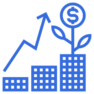 Offering Receivables Purchase Icon