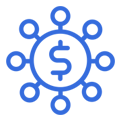 Alternative Investment Option Icon