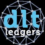 dlt-logo in white