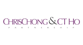 ChrisChong & CT Ho Partnership Logo