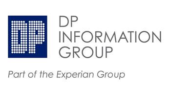 DP Information Group Logo