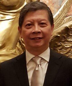 Dave Chin